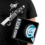 Candidat for Consumption & T-Shirt bundle